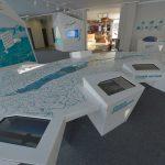 Visitor Center Exposure